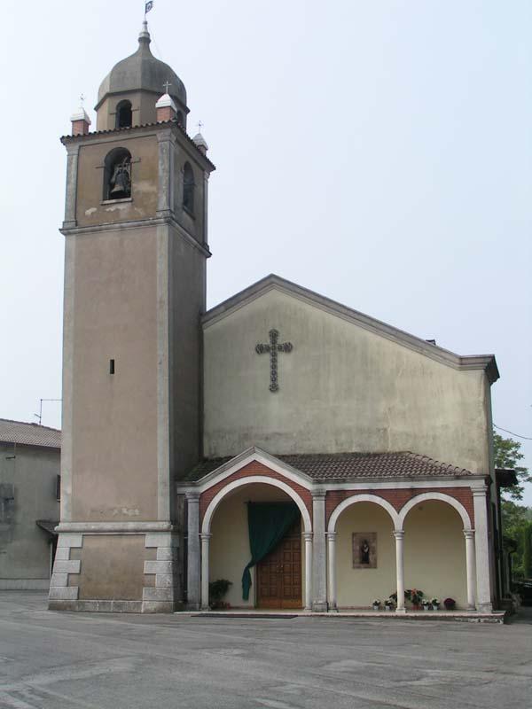 Parrocchia di San Pietro Celestino