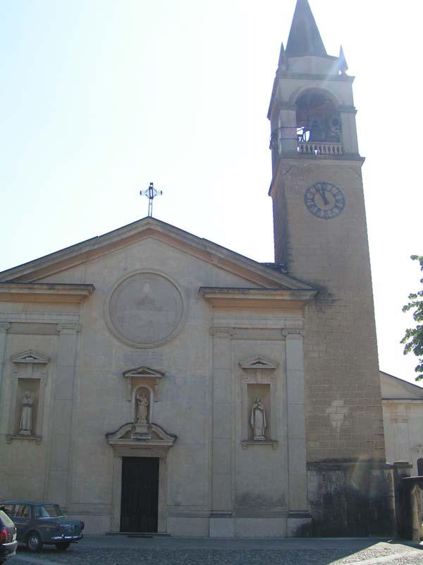 Parrocchia di San Biagio