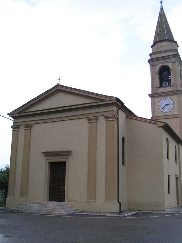 Parrocchia di Santa Lucia
