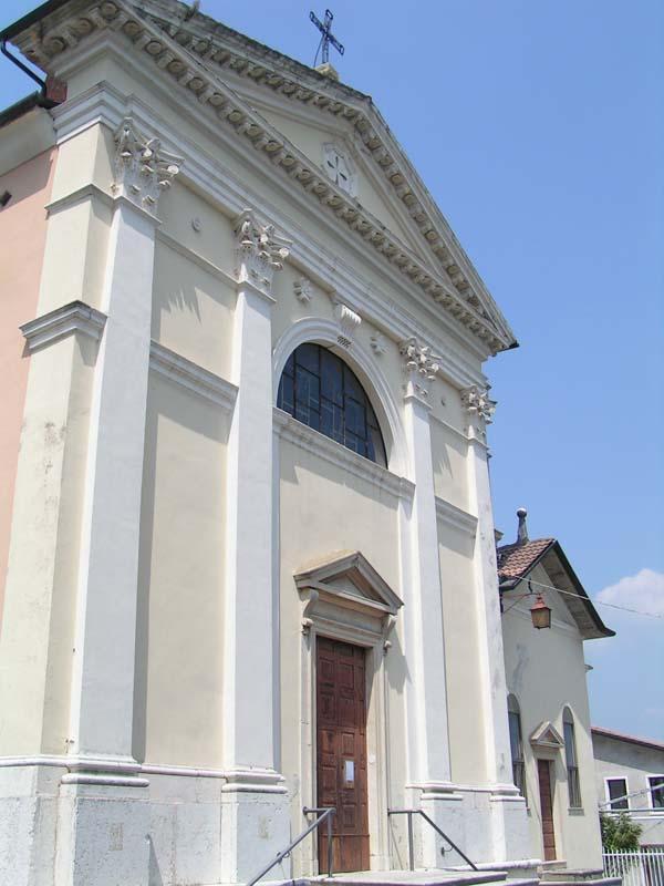 Parrocchia di Santi Salvatore e Biagio