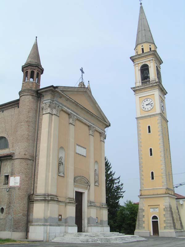 Parrocchia di Santa Margherita Vergine e Martire