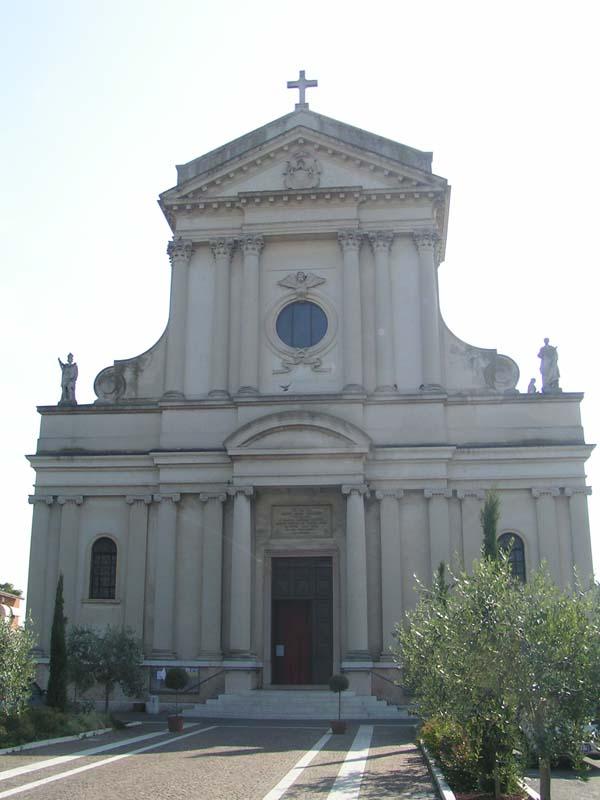 Parrocchia di Santa Maria Maddalena
