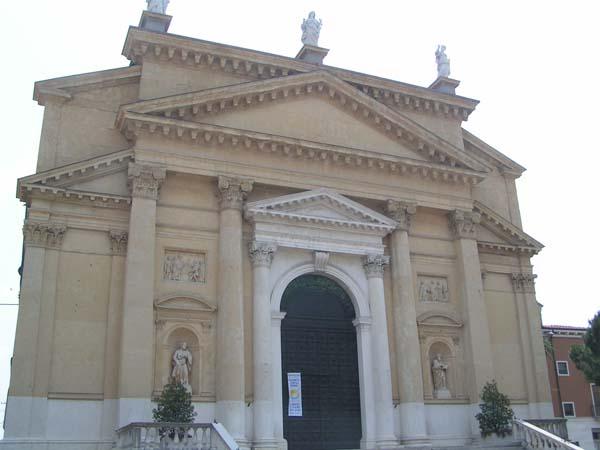 Parrocchia di Santi Pietro e Paolo Apostoli