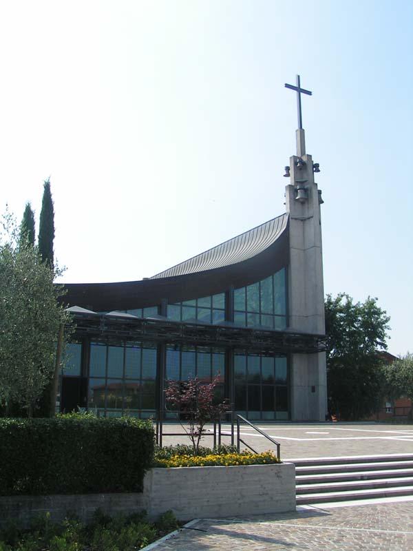 Parrocchia di San Biagio Vescovo e Martire