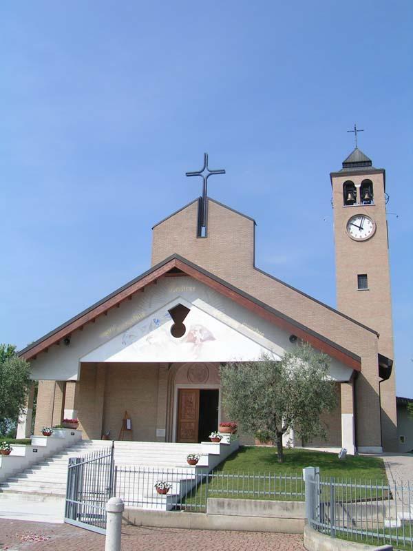 Parrocchia di San Martino Vescovo