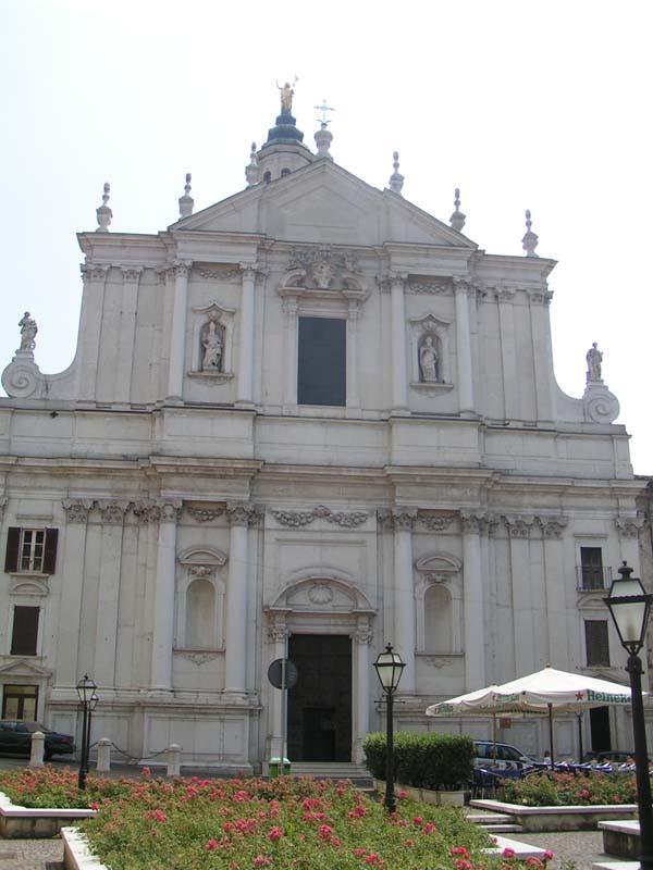 Parrocchia di Nativita' di San Giovanni Battista