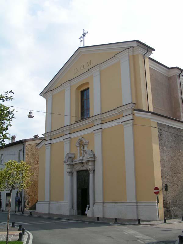 Parrocchia di San Lorenzo Martire