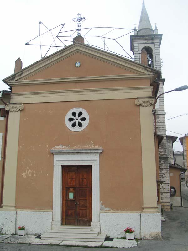 Parrocchia di Madonna del Carmine