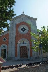 Parrocchia di CAPOCAVALLO SAN LORENZO