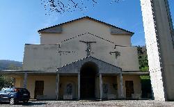Parrocchia di LISCIANO NICCONE SANTA MARIA DELLE CORTI