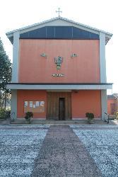 Parrocchia di SANT'ARCANGELO DEL LAGO SAN MICHELE ARCANGELO
