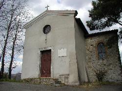 Parrocchia di San Silvestro in Solfagnano