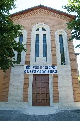 Parrocchia di BOSCO SS.MO CORPO DI CRISTO