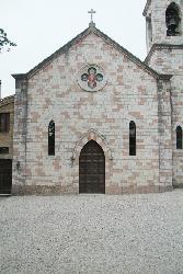 Parrocchia di San Michele in Vernazzano