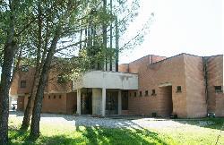 Parrocchia di San Litardo in Po¿ Bandino