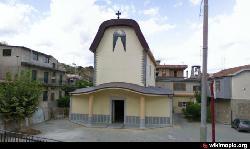 Parrocchia di S. MARIA D'ITRIA