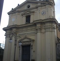 Parrocchia di S. GIACOMO MAGGIORE APOSTOLO