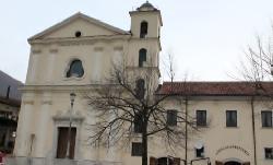 Parrocchia di S. Giovanni Battista e S. Nicola da Tolentino