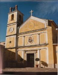 Parrocchia di Maria SS. del Carmine e S. Felice