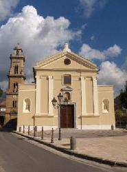 Parrocchia di S. Maria di Costantinopoli, S. Maria a Favore e S. Barbara
