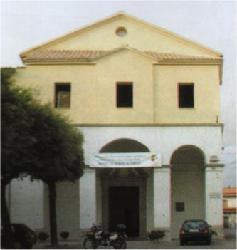 Parrocchia di S. Bartolomeo, S. Maria delle Grazie e S. Lucia