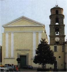 Parrocchia di Santi Martino e Quirico in Fisciano
