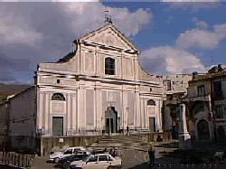 Parrocchia di S. Pietro e S. Maria delle Grazie
