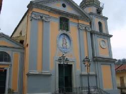 Parrocchia di S. Clemente I Papa e Martire