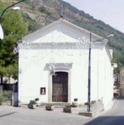 Parrocchia di Santi Nicola e Matteo in San Mango Piemonte