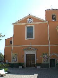 Parrocchia di S. Maria la Nova