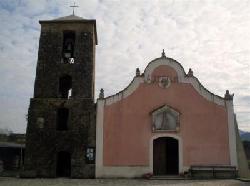 Parrocchia di S. Croce in Palomonte