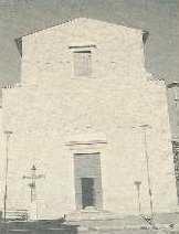 Parrocchia di S. Benedetto Abate in Caporciano