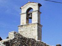 Parrocchia di S. Maria della Pace in Fontecchio