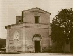 Parrocchia di SS. MM. Marciano e Nicandro in Roio Piano