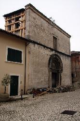 Parrocchia di S. Flaviano in L'Aquila