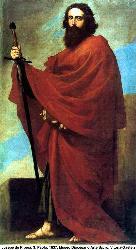 Parrocchia di S. Paolo di Barete