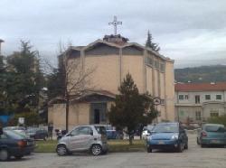 Parrocchia di S. Pio X