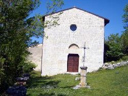 Parrocchia di S. Maria Annunziata in Roio Colle