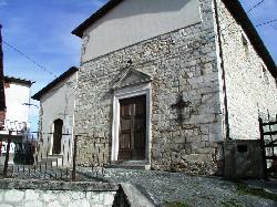 Parrocchia di S. Andrea di Lucoli