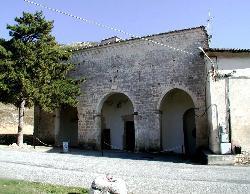 Parrocchia di S. Giovanni Battista in Lucoli