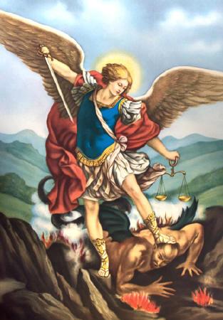 Parrocchia di S. Michele Arcangelo in Verrico