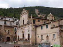 Parrocchia di S. Pietro Celestino V in S. Pio delle Camere