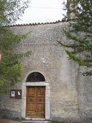 Parrocchia di S. Maria Fontepianura in Scoppito