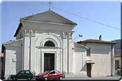 Parrocchia di S. Nicola in Tornimparte