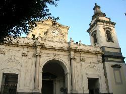 Parrocchia di Santa Maria Assunta e San Catello