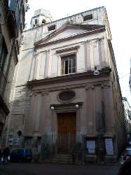 Parrocchia di Santa Maria della Pace