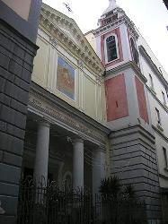 Parrocchia di San Vincenzo