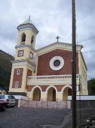 Parrocchia di Sant'Agnello Abate
