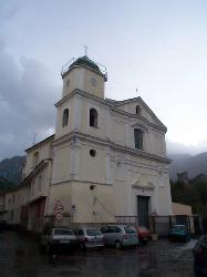 Parrocchia di San Ciro