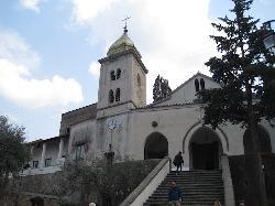 Parrocchia di Santa Maria Assunta A Castello